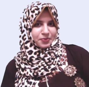 Somya Saeed